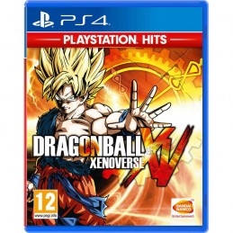 Dragon Ball Xenoverse 2 PS...