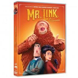 Mr link: el origen perdido