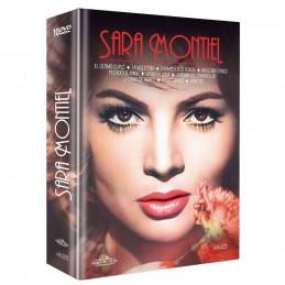 Sara Montiel - DVD