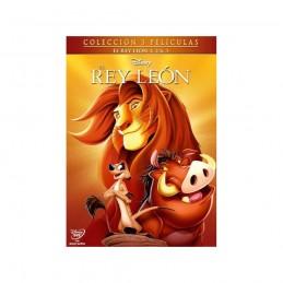 Pack trilogía El Rey León