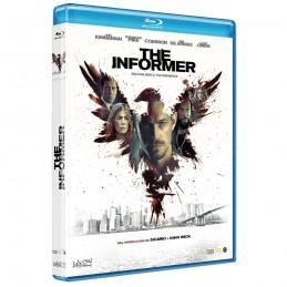 Informer, the - BD