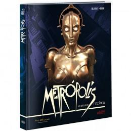 Metropolis (edicion...