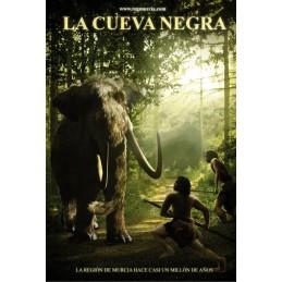 La cueva negra [DVD]