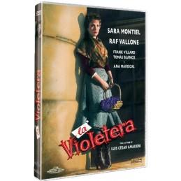La Violetera [DVD]