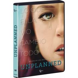 Unplanned [DVD]