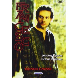 Francesco [DVD]