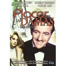 El Placer de las Damas [DVD]