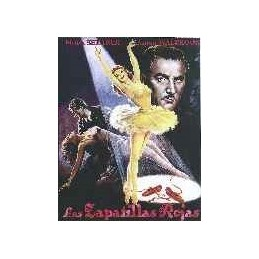 The Red Shoes [DVD]