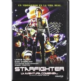 Starfighter La Aventura...
