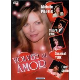 Volver al amor [DVD]