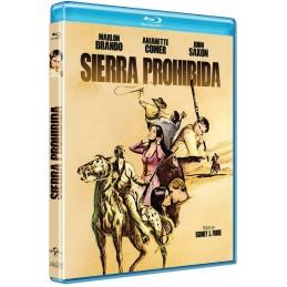 Sierra prohibida [Bluray]