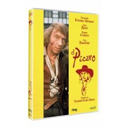 El pícaro [DVD]