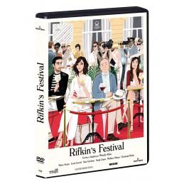 Rifkin´s Festival [DVD]