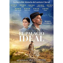 El palacio ideal [DVD]