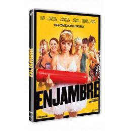 Enjambre (Erlauntza) [DVD]