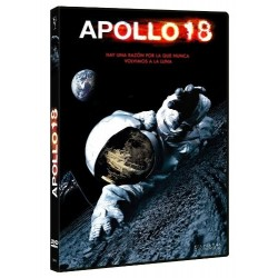 Apollo 18 [DVD]