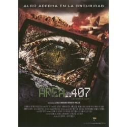 Area 407 [DVD]