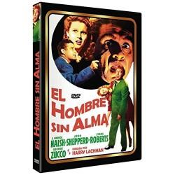 El hombre sin alma [DVD]