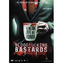 Bloodsucking Bastards [DVD]