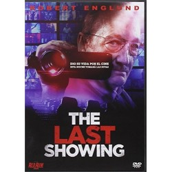 The Last Showing [DVD]